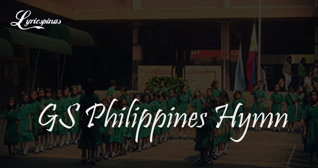 girls scout of the philippines song