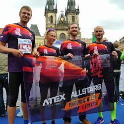 ATEX Allstars Team