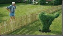 problem neighbour