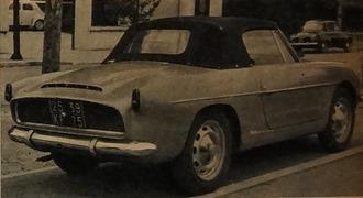 Alpine 1960