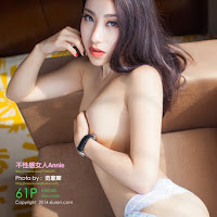[XiuRen] 2014.01.14 NO.0085 不性感女人Annie cover.jpg