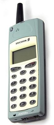 Еricsson 1018s