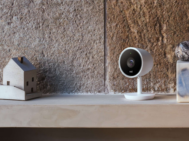 This Security Camera Should Be In Every Home - The Nest Cam 1