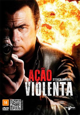 Ação Violenta   Dual Audio   BDRip XviD