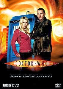 Doctor Who Temporada 1 Online