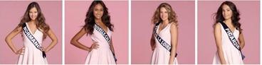 Miss France 2018 7