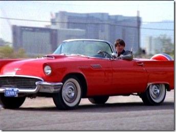 Ford Thunderbird 1957 Vega$