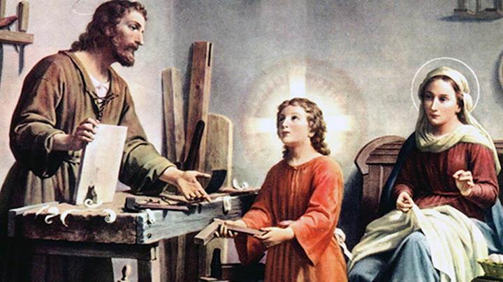 Tôi tớ tốt lành và trung tín (27.01.2020 – Thứ Hai MỒNG BA TẾT: Thánh hóa công ăn việc làm)