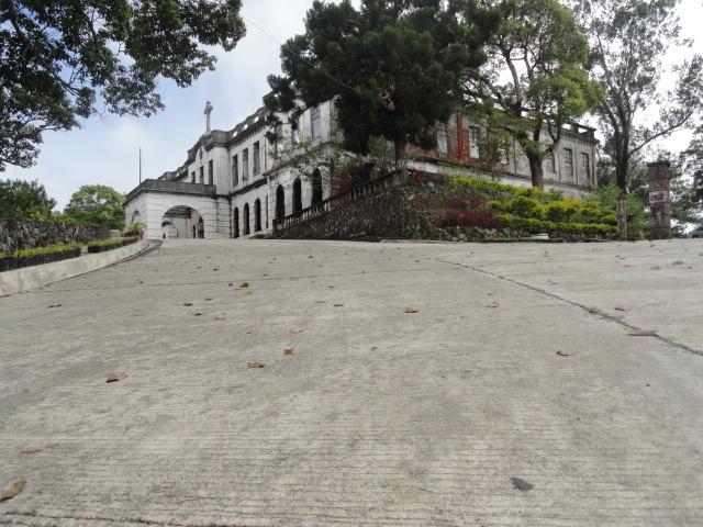 Diplomat Hotel Baguio City