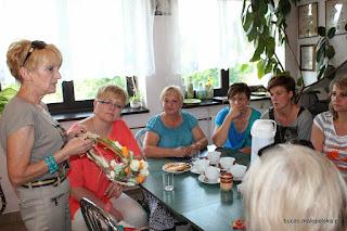 Warsztaty bibułkarstwa i dekupażu - Poręba Spytkowska