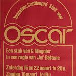1986 - Oscar