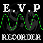 EVP Recorder - Spotted: Ghosts 6.0.8