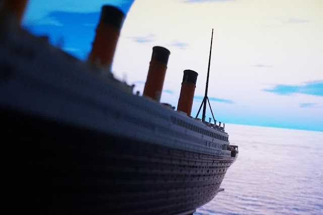True Story About Titanic - টাইটানিকের সত্য ঘটনা