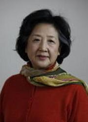 Zhao Shuzhen China Actor