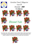 Issue 28 December 2008 Blessed Yule
