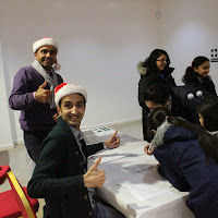 Childrens Christmas Party 2014 - 028