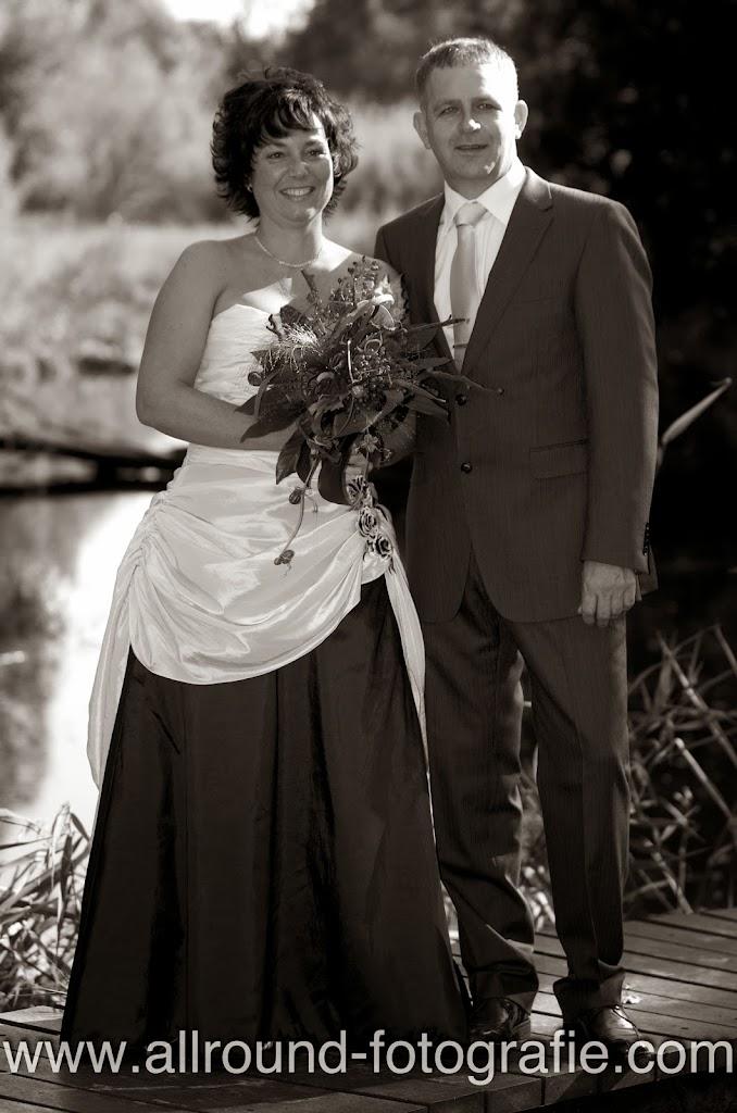Bruidsreportage (Trouwfotograaf) - Foto van bruidspaar - 164
