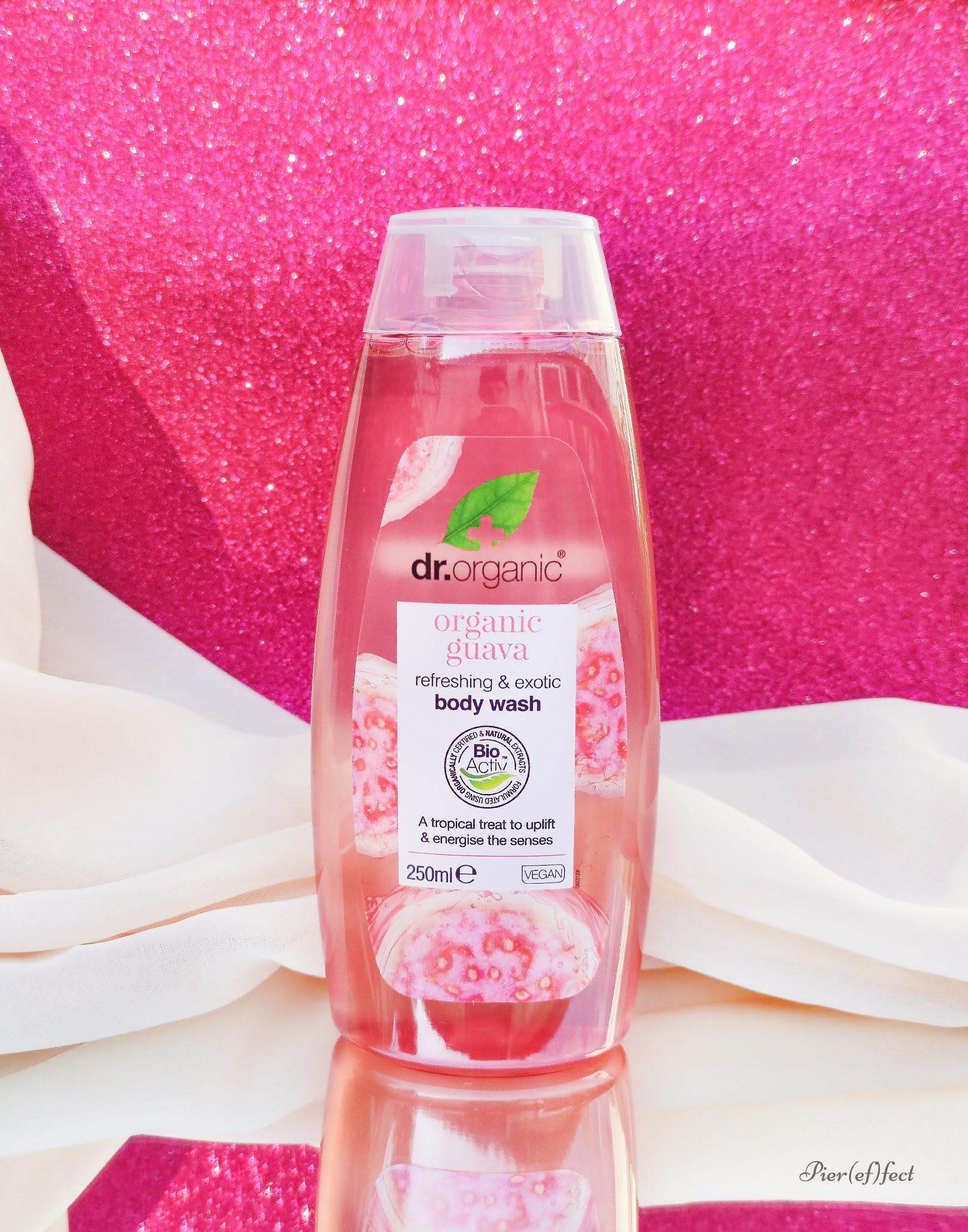 dr organic guava recensione