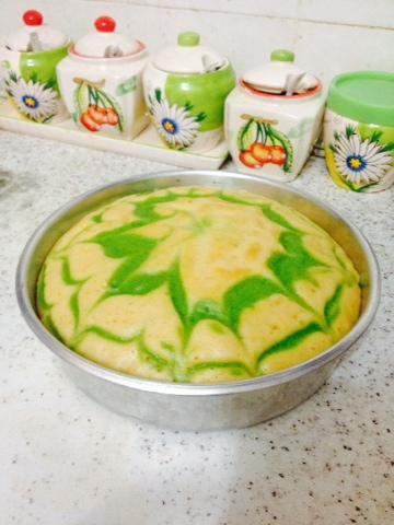 resepi kek minyak moist dan sedap