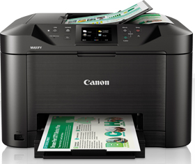 Canon MB5150 drivers download