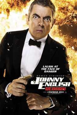 Johnny English Reborn - Điệp viên không không thấy 2