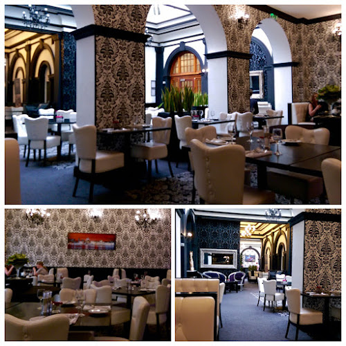 Richmond Liverpool, Restaurant Review, Liverpool restaurants, Sunday Roast