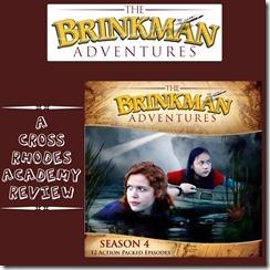 The Brinkman Adventures 4