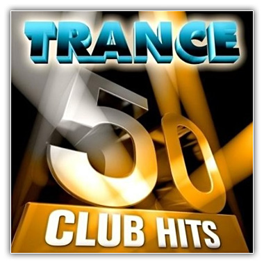 tra VA – 50 Trance Club Hits: Vol 1 (2011)