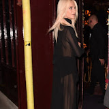 OIC - ENTSIMAGES.COM - Poppy Delevingne at the  Links of London - 25th anniversary party  at No 5 Hertford Street (Loulou's) London  7th September 2015 Photo Mobis Photos/OIC 0203 174 1069