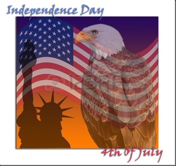 9430097-independence-day-of-united-states-of-america