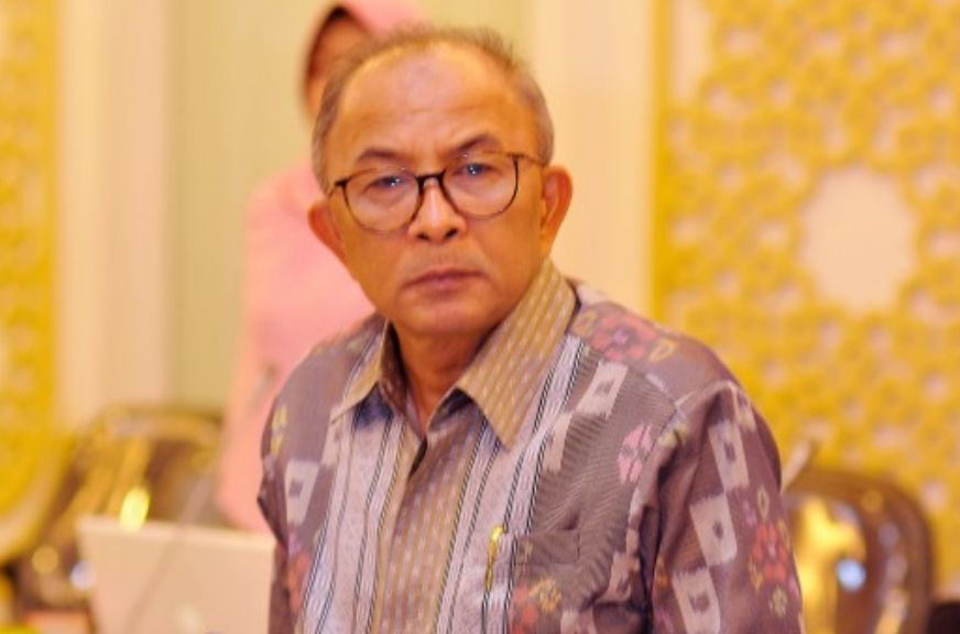 Ikut Soroti Kerumunan Sembako Jokowi, Anggota DPR: Pembuat Kerumunan Ini Memang Kebal Hukum Ya?