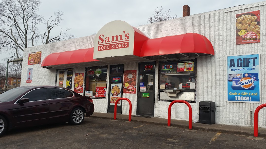 Sams Food Store >> Sams Food Stores Grocery Store In Hartford