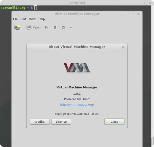 virtual-manager