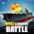 Warship Hunter War icon