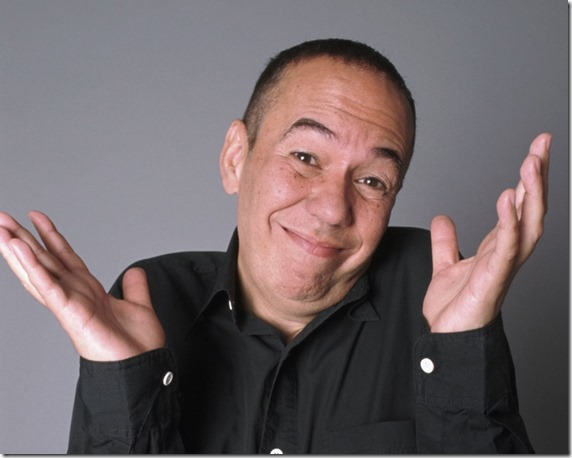 Gilbert Gottfried photo crop