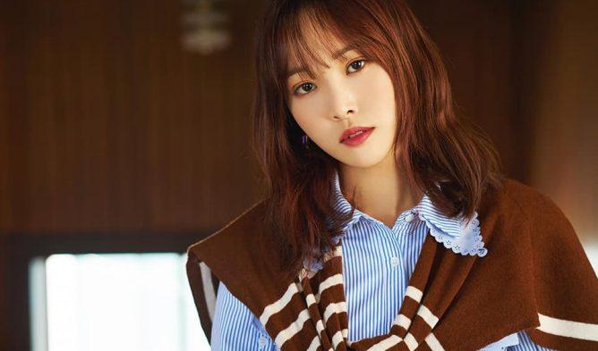 gfriend-Yuju соло-4-668x393