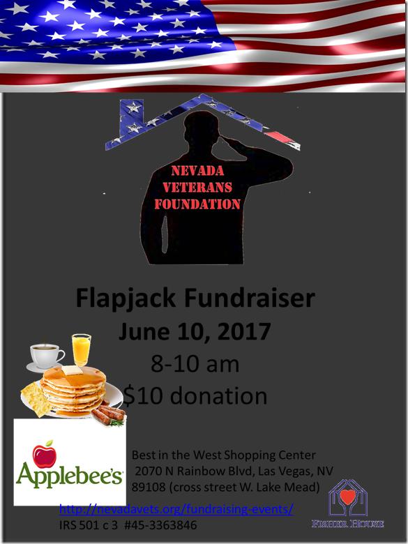 NVF flapjack 6-10-17