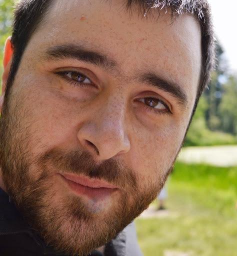 Omar Dimachkie