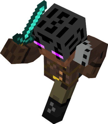 Ender Hunter, maybe my next YT Banner.