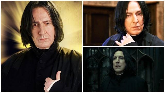 Harry Potter: Razões pelas quais Severo Snape não merece redenção