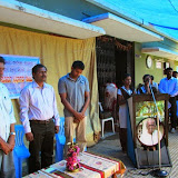 District Level Swimming Competition held at Puttur