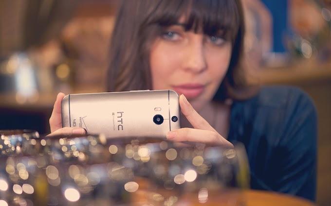 HTC One M8 for Windows vs. HTC One M8 - Camera Comparison