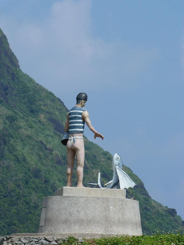 TAIWAN Ile de Lanyu - P1010237.JPG