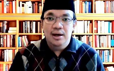 BEM UI Kritik Jokowi, Tokoh NU: Pemimpin Otoriter Akan Anggap Kritikan sebagai Hinaan