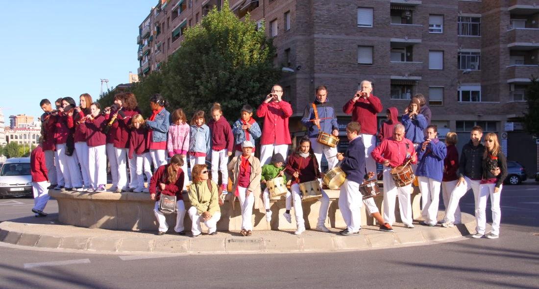 Matinades Gralleres 26-09-10 - 20100926_540_Matinades_Festa_Major.jpg