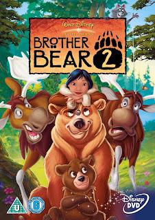 Anh Em Nhà Gấu 2 - Brother Bear 2 - 2006