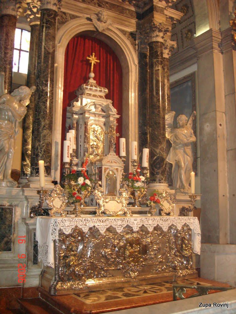 Sv. Eufemija, 2006 - DSC00364.JPG