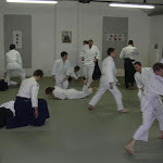 Training 15 februari 2006 te Turnhout