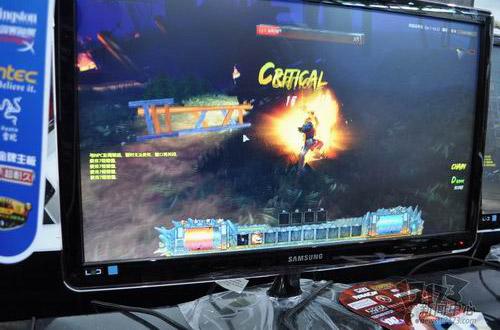 Tencent Games phát hành Kritika Online tại Trung Quốc 26