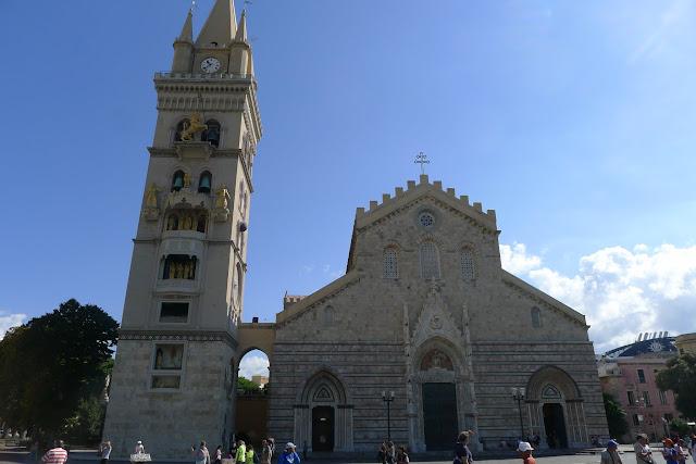Duomo i Campanila